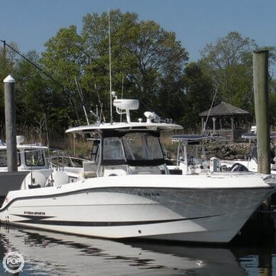 Hydra-Sports 2900 CC Vector, 29', for sale - $96,000