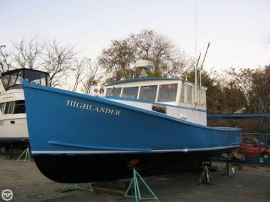Repco 37, 37', for sale - $76,000