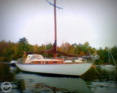 Hinckley SOU'WESTER 34, 34, for sale in Vermont - $12,500