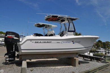 Sea Hunt 23 Ultra, 23', for sale - $35,500