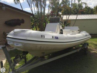Nautica Wide Body, 17', for sale - $22,500