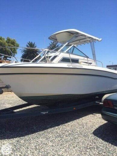 Grady-White Offshore 24, 26', for sale - $11,000