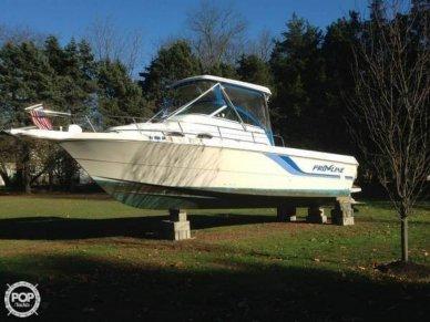 Pro-Line 251 WA, 27', for sale - $19,000