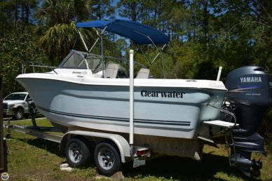 Clearwater 2200, 22', for sale - $22,500
