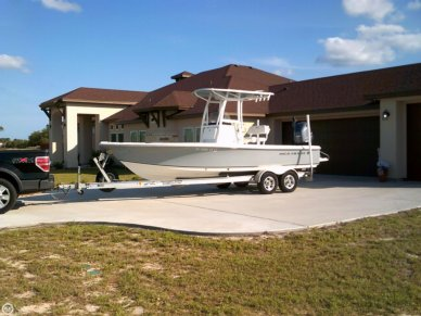 Sea Hunt BX 22 BR, 22', for sale - $47,500