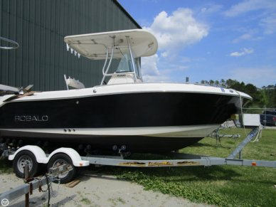 Robalo R220, 21', for sale - $38,000