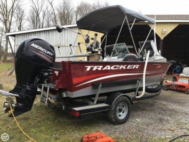 Tracker 19, 19', for sale - $23,000