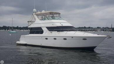 Carver 450 Voyager, 46', for sale - $159,500