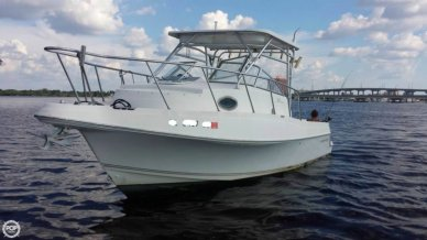 Aquasport 275 Explorer, 27', for sale - $28,500