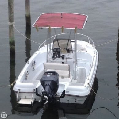 Triumph 186 Cool Bay, 18', for sale - $15,000