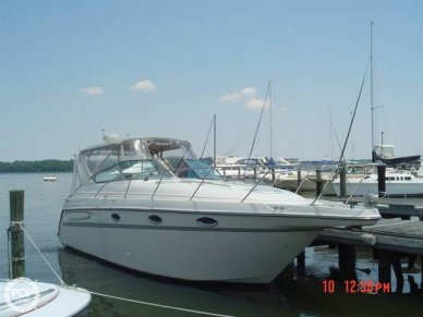 Maxum 3000 SCR, 36', for sale - $38,900