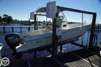 Scout Sportfish 235, 22', for sale - $35,500