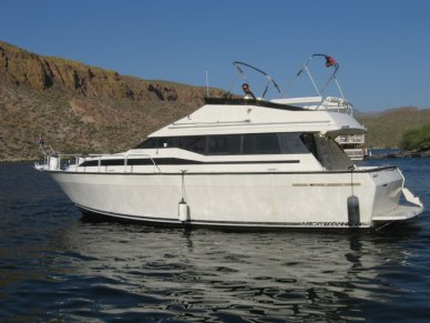 Mainship Double Cabin 41, 41', for sale - $55,000
