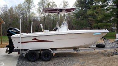 Angler 2004, 20', for sale - $18,000