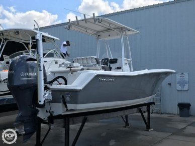Tidewater 220, 22', for sale - $46,700