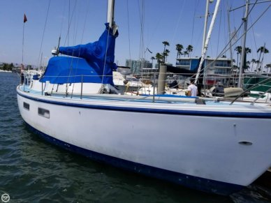Coronado 41, 40', for sale - $25,000