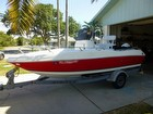 2014 Seaswirl Striper 1905 CC - #2