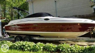 Sea Ray 240 Sundeck, 24', for sale - $32,500