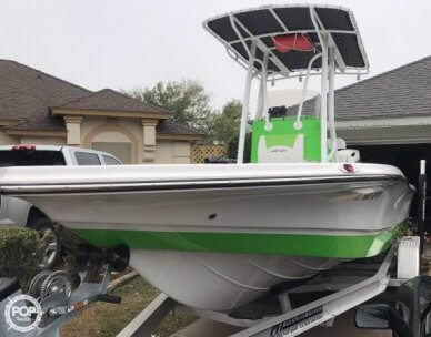 Epic 22 sc, 22', for sale - $44,500