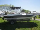 2011 Bayliner 197 Sport Deck - #2