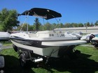 2011 Bayliner 197 Sport Deck - #5
