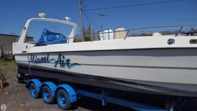 Custom 35, 35', for sale - $13,150