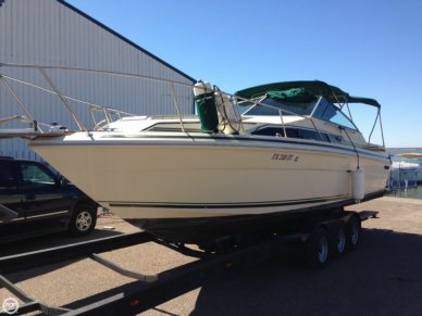 Sea Ray 270 Sundancer, 27', for sale - $11,500