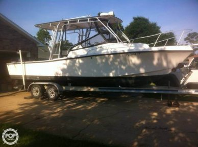 Mako 258, 25', for sale - $17,500