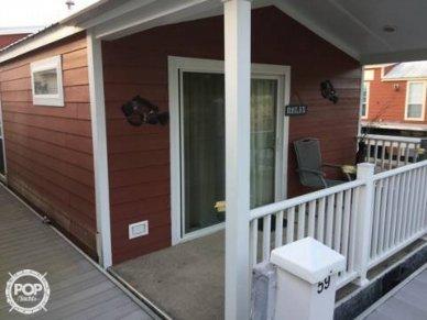 Harbor Homes 55 Savannah, 55', for sale - $75,000