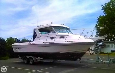 Sportcraft 272 Sportfish, 28', for sale - $33,400