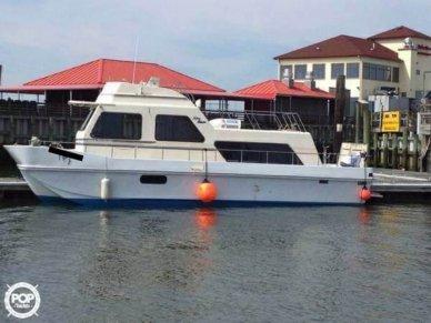 Holiday Coastal Barracuda, 38', for sale - $44,500