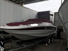 2005 Crownline 220 EX On The Trailer!