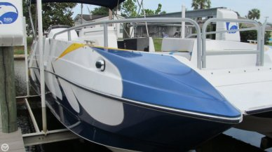 Bayliner Rendezvous 2609 DB, 26', for sale - $15,000