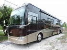 2012 Tuscany 45 LT Motor Coach - #2
