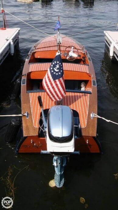 Chris-Craft 16, 16', for sale - $19,000