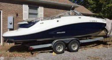 Sea-Doo Challenger 230 SE, 23', for sale - $24,500
