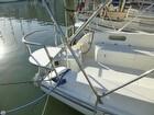 2003 Catalina 250 Water Ballast - #5