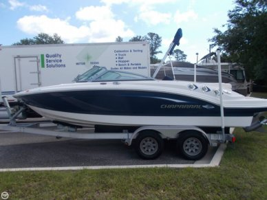 Chaparral 206 SSi, 20', for sale - $32,300