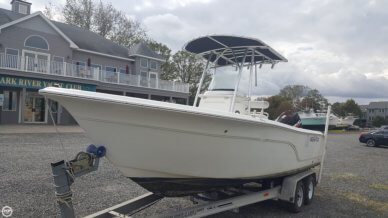 Sea Fox 236CC, 23', for sale - $23,000