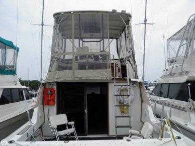Silverton 37 Convertible, 37', for sale - $19,500