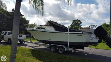 Mako 24, 24', for sale - $22,000