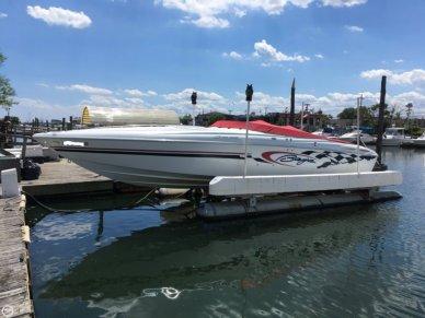 Baja 342 Boss, 34', for sale - $44,950