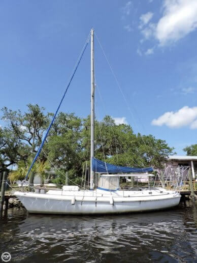 Morgan 41 Out Island, 41', for sale - $29,900