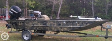 Tracker 17, 17', for sale - $16,000