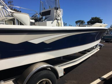 Ranger Boats Bahia 220, 22', for sale - $29,900