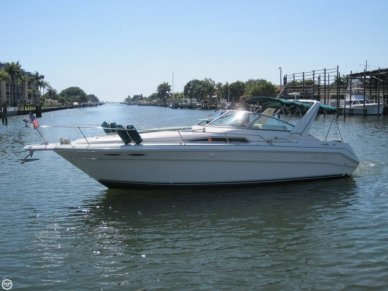 Sea Ray 330 Sundancer, 35', for sale - $25,000