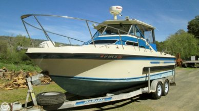 Skipjack 25 Express SF, 25', for sale - $28,900