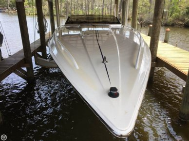 Fountain 38 Fever, 38', for sale - $117,900