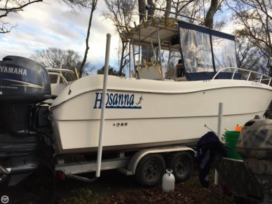 World Cat 25, 25', for sale - $55,500