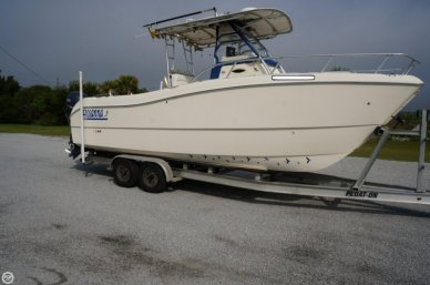 World Cat 246, 24', for sale - $55,500